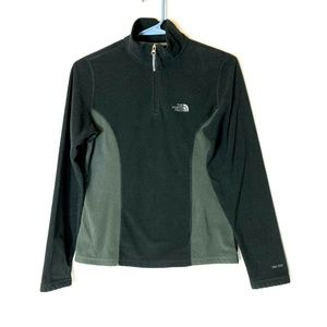 The North Face Tka 100 Fleece Pullover Womens XS